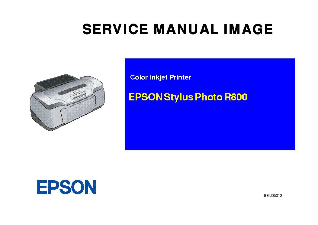 epson stylus photo r800 service manual download schematics eeprom rh elektrotanya com Epson Stylus R1900 epson stylus photo r800 printer service and repair manual