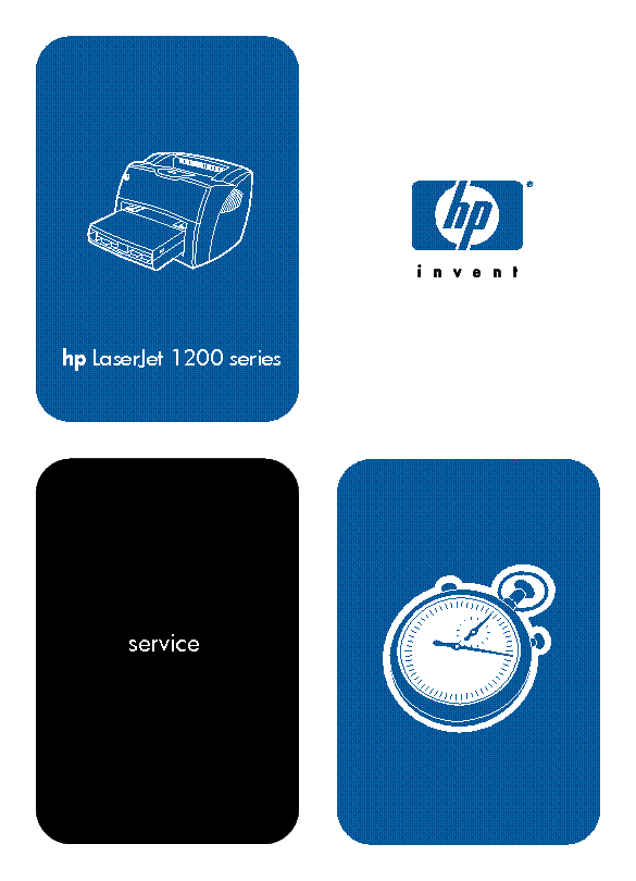 Hp 1100 Laserjet Manual