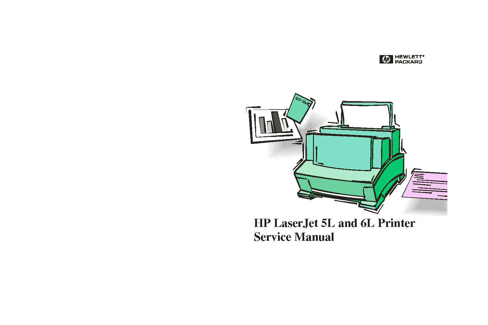 hp laserjet 5l 6l service manual service manual download schematics eeprom repair info for. Black Bedroom Furniture Sets. Home Design Ideas