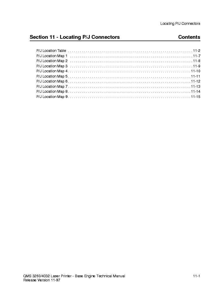 konica srx 101a parts manual