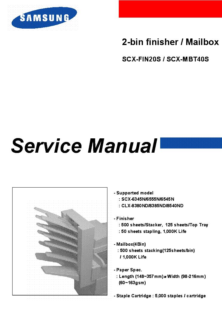 samsung ml1210 1220 1250 sm service manual download schematics rh elektrotanya com samsung clx-4195n service manual samsung clx-4195 service manual pdf