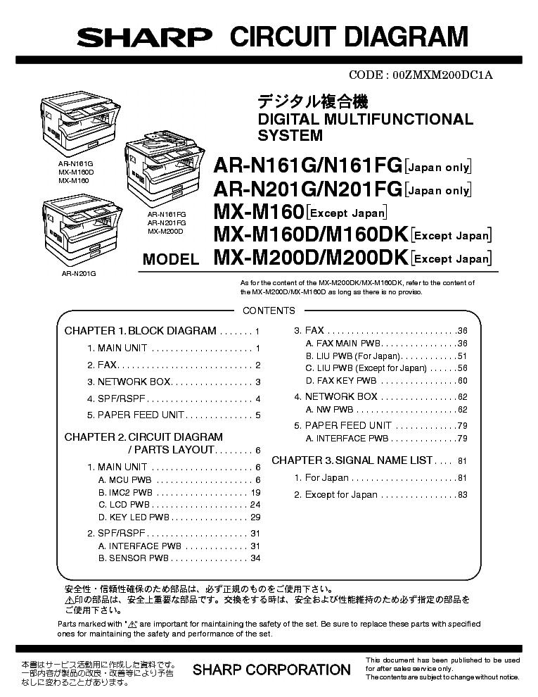 Alcon infiniti service manual