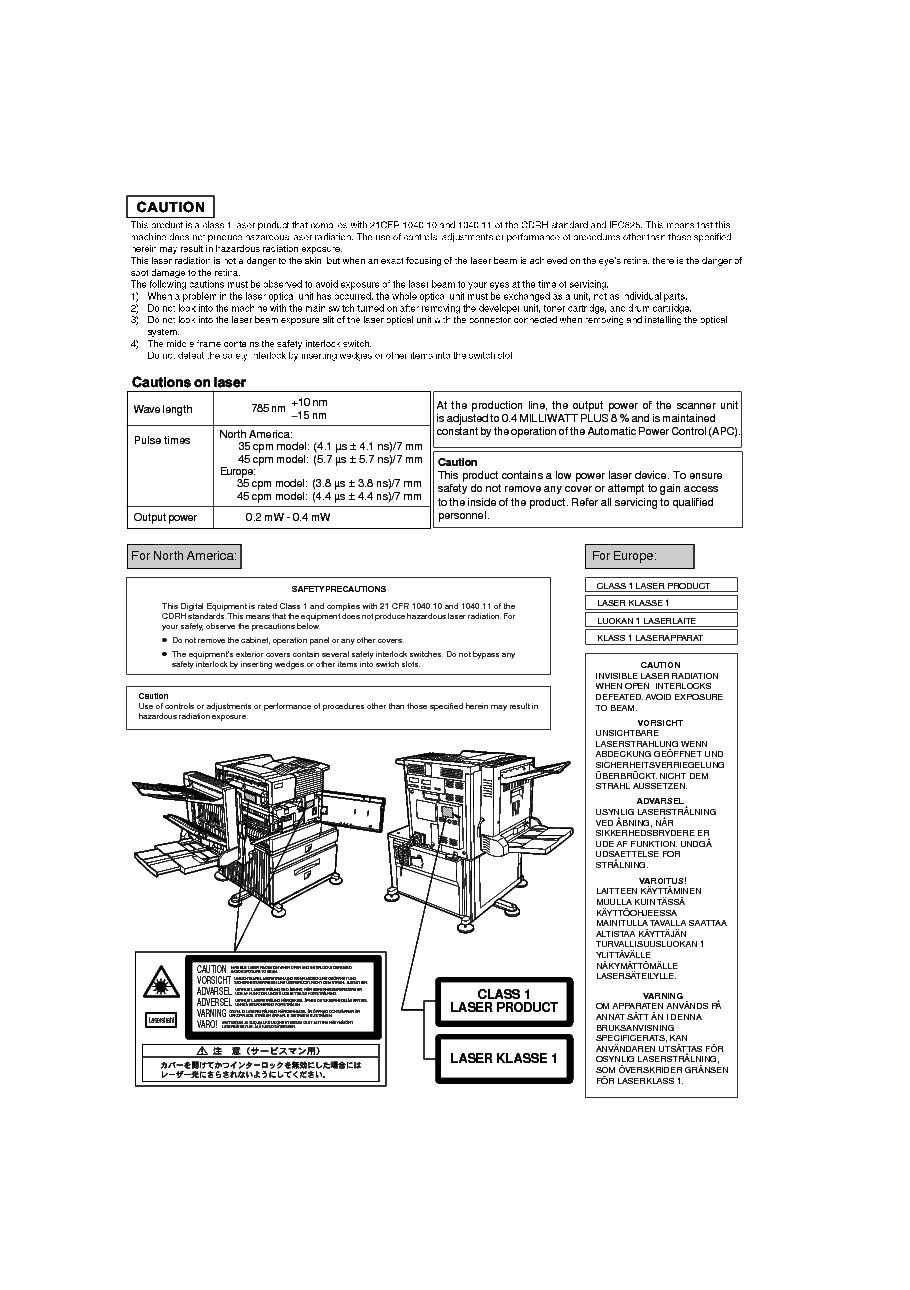 DRIVER: SHARP DM-4551