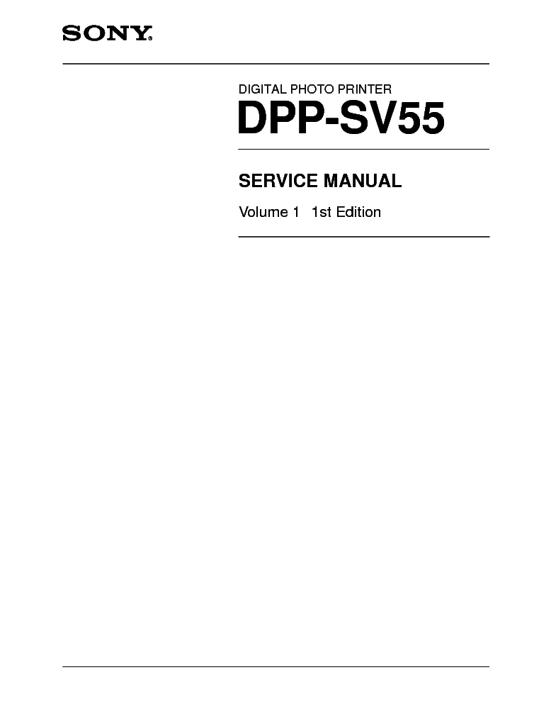 DPP-SV55 DRIVER FOR PC