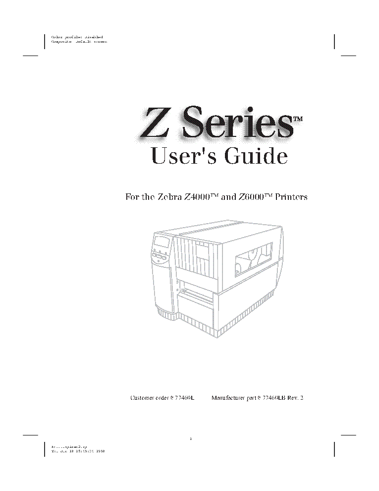 zebra 110pax3 sm service manual download schematics eeprom repair rh elektrotanya com Owner's Manual Service Station