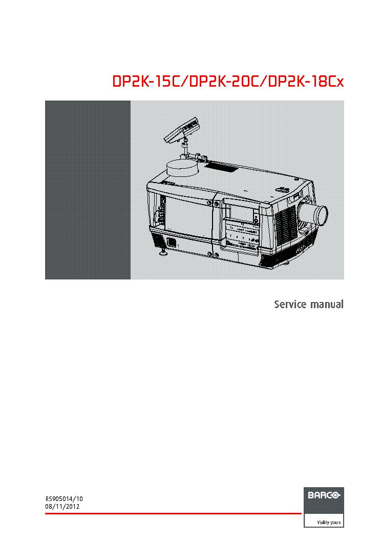 pdf projector repair e books free download