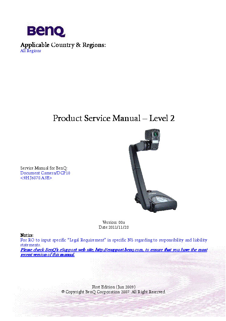 benq mx710 20100712 165426 ver 00a level3 service manual download rh elektrotanya com Lexmark MX710 Printer Lexmark MX711