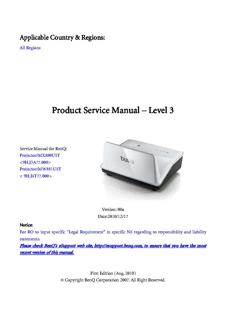 benq ms510 ver00b level2 service manual download, schematics Motorcycle Wiring Diagram benq wiring diagram  #25 Control 4 Wiring Diagram