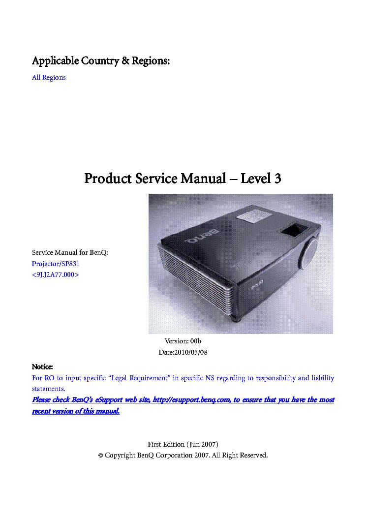 benq ms510 sch service manual download schematics eeprom repair rh elektrotanya com