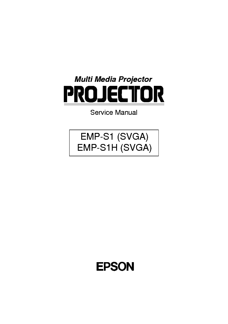 Epson Emp