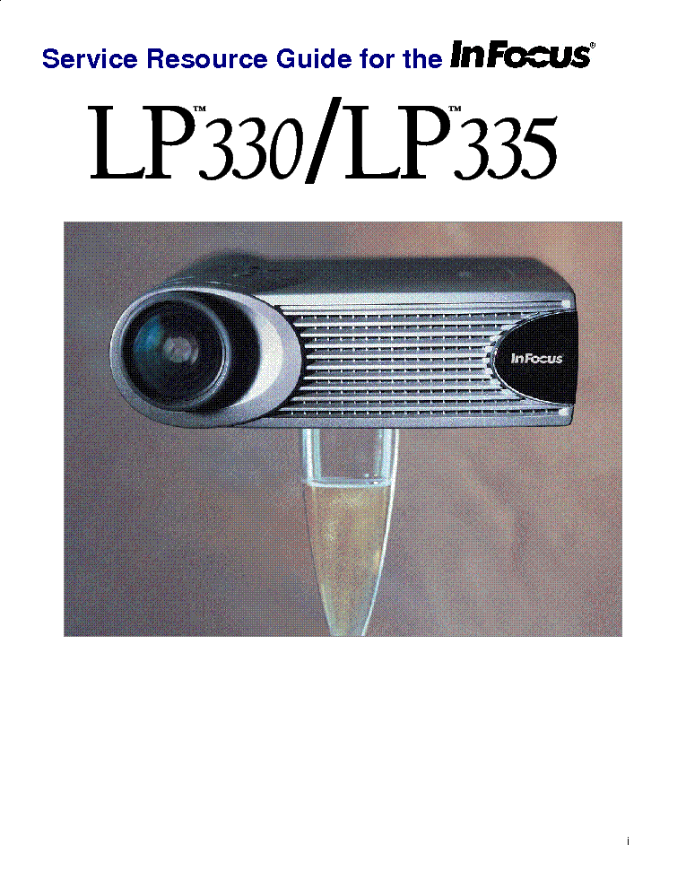 infocus lp 330 335 service manual download schematics eeprom rh elektrotanya com Tractor Service Manuals infocus projector repair manuals