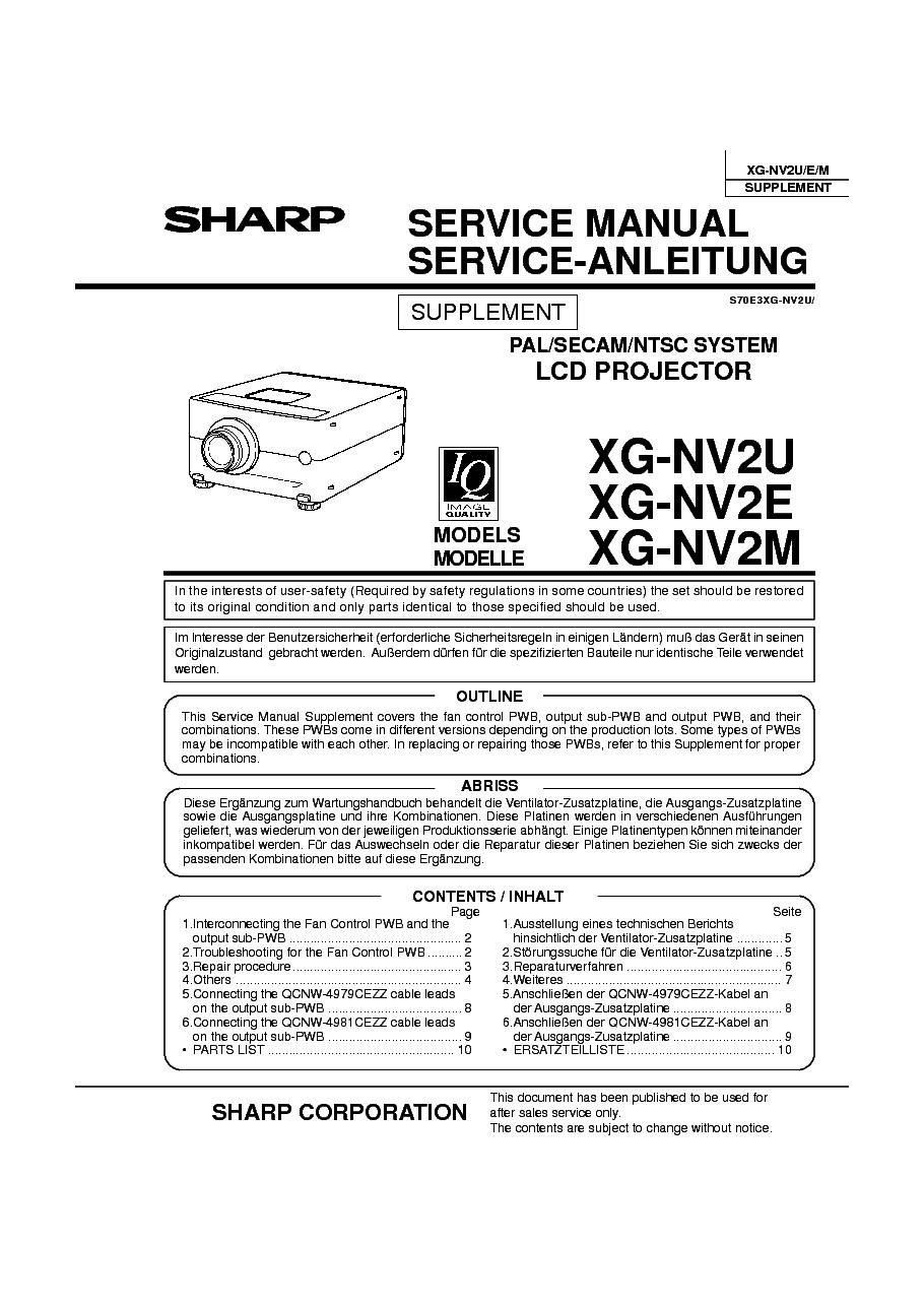Sharp Z9000u Manual Hobart Uxuxtlkitpcb Printed Circuit Board And Eprom Kit Climate Array Xv E Service Download Schematics Eeprom Rh Elektrotanya Com