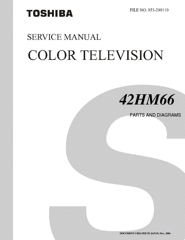 42hm66 service manual today manual guide trends sample u2022 rh brookejasmine co Ford Workshop Manuals Store Workshop Manual