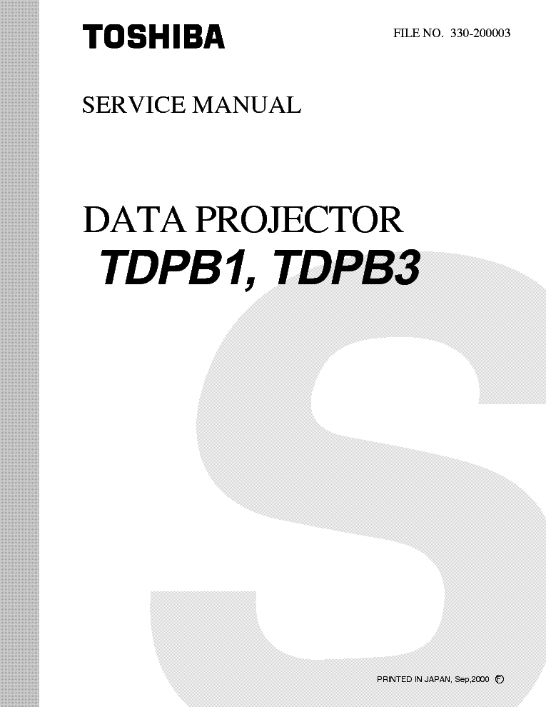 "toshiba 62hm95 service manual download schematics eeprom repair rh elektrotanya com 62"" DLP Toshiba Models 62 Toshiba TheaterWide HD"