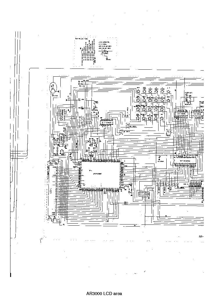 Aor Ar 2515 manual