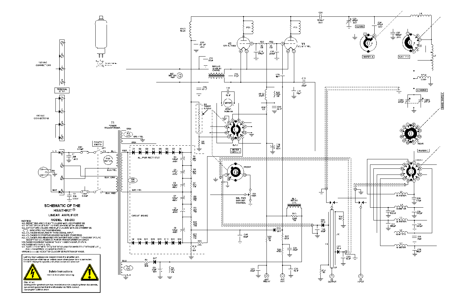 Wiring Diagram For Garage Sub Panel Com