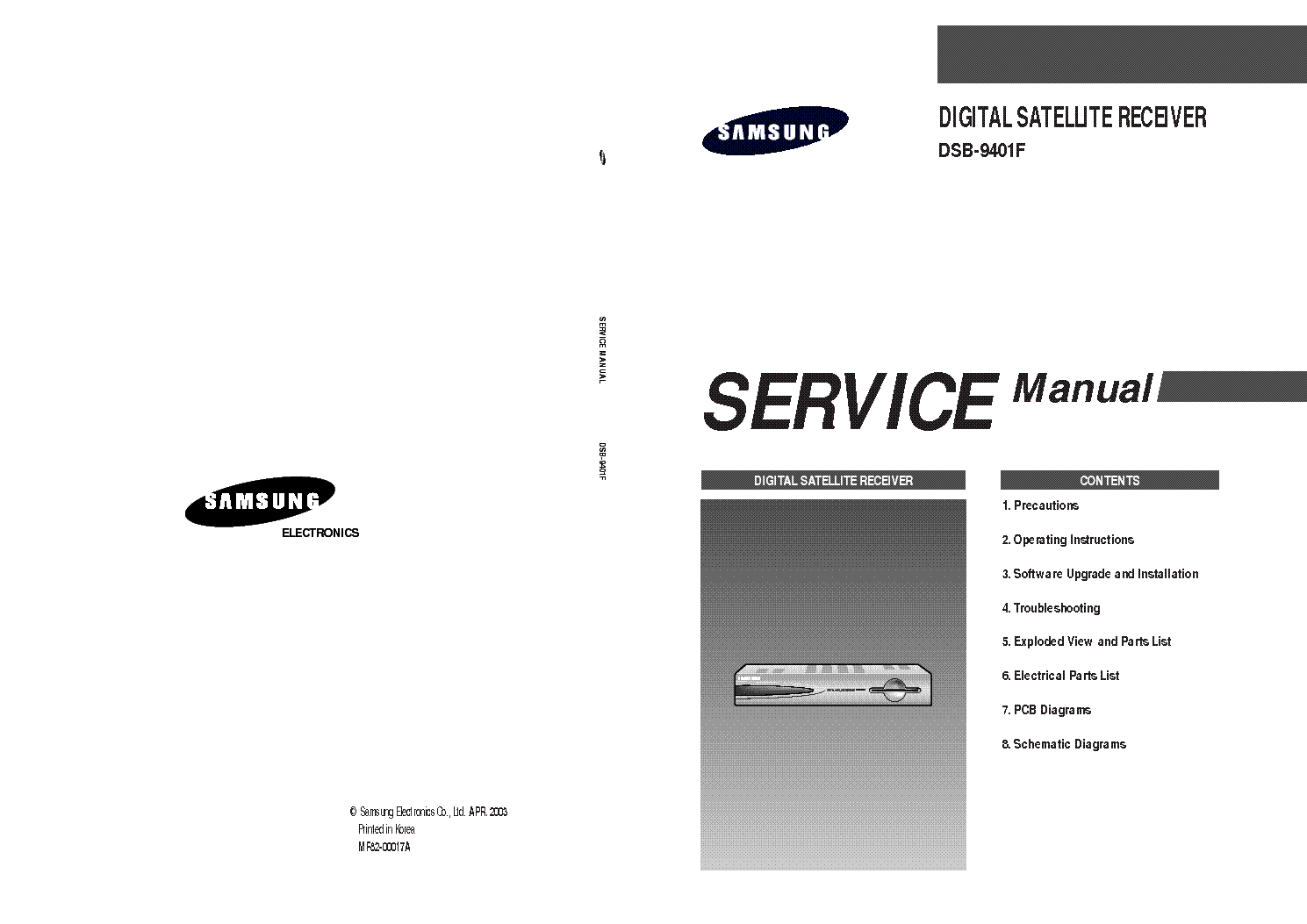 samsung bn44 00357a pdf manual