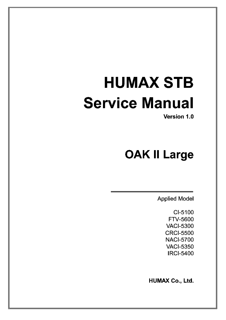 Humax Manual Sat User Guide Manual That Easy To Read