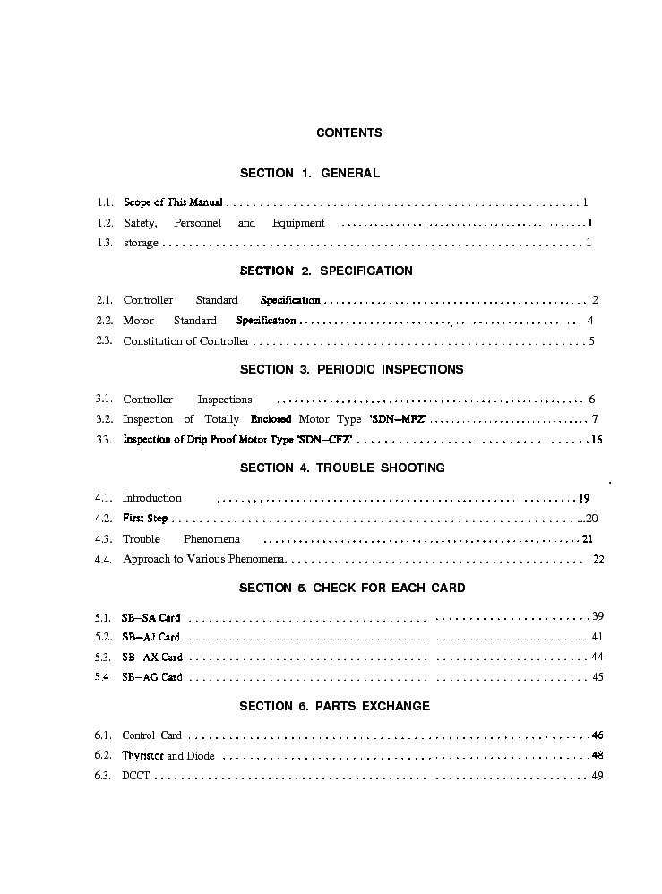 Constitution Repair Manual