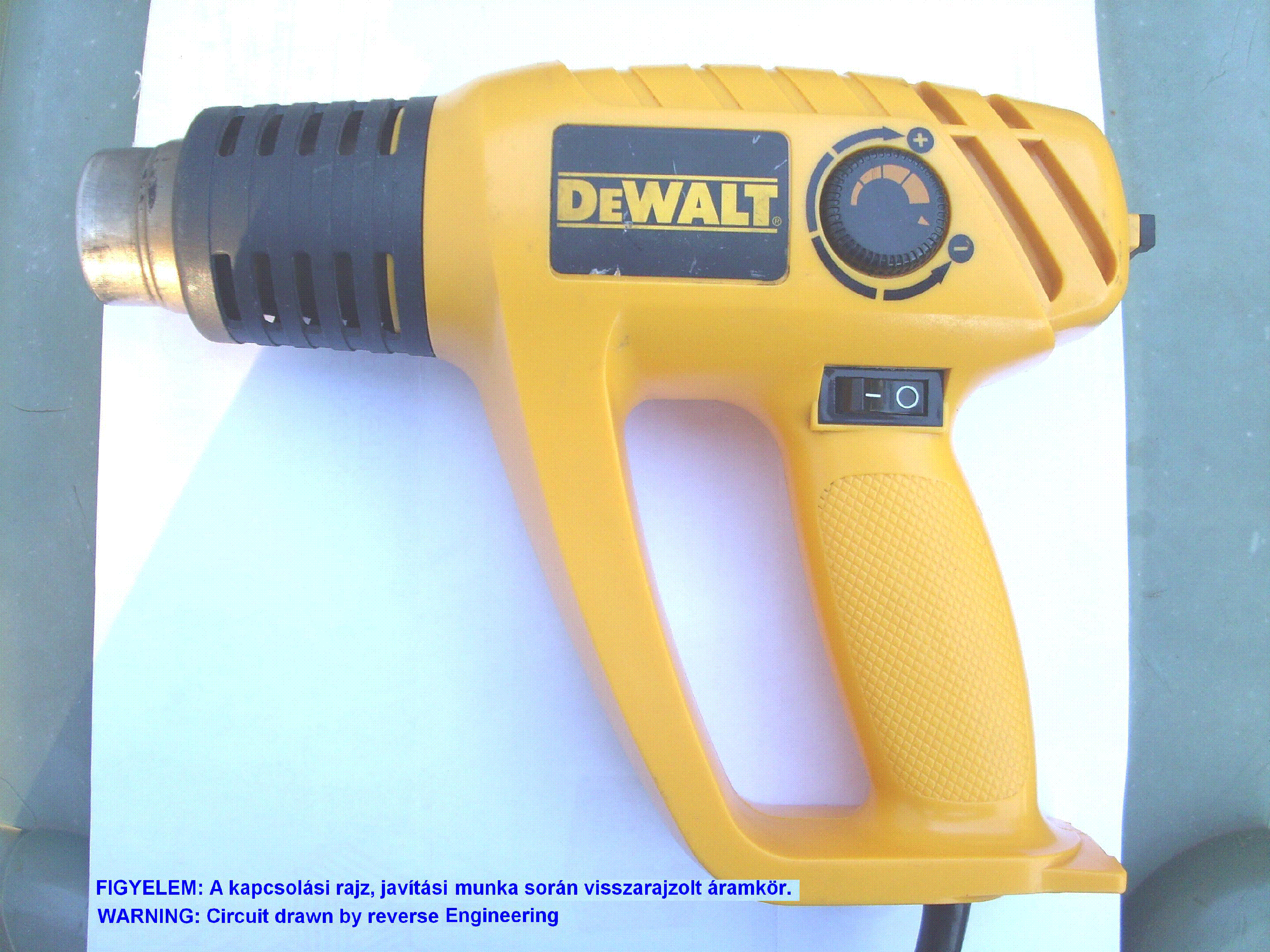 Dewalt De9116 Battery Charger Sch Service Manual Download De Walt Power Tool Wiring Diagrams