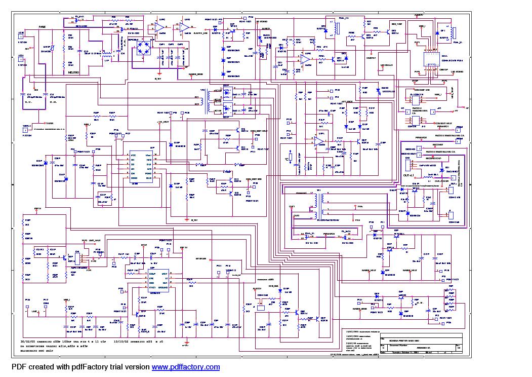 AWELCO MICRO AWM5680-AA SCH