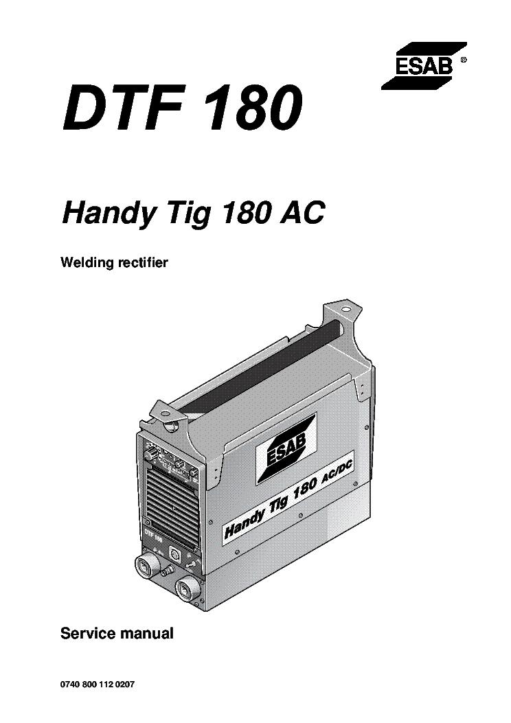 Hp 3445a ac/dc range unit operating & service manual 1965 | ebay.