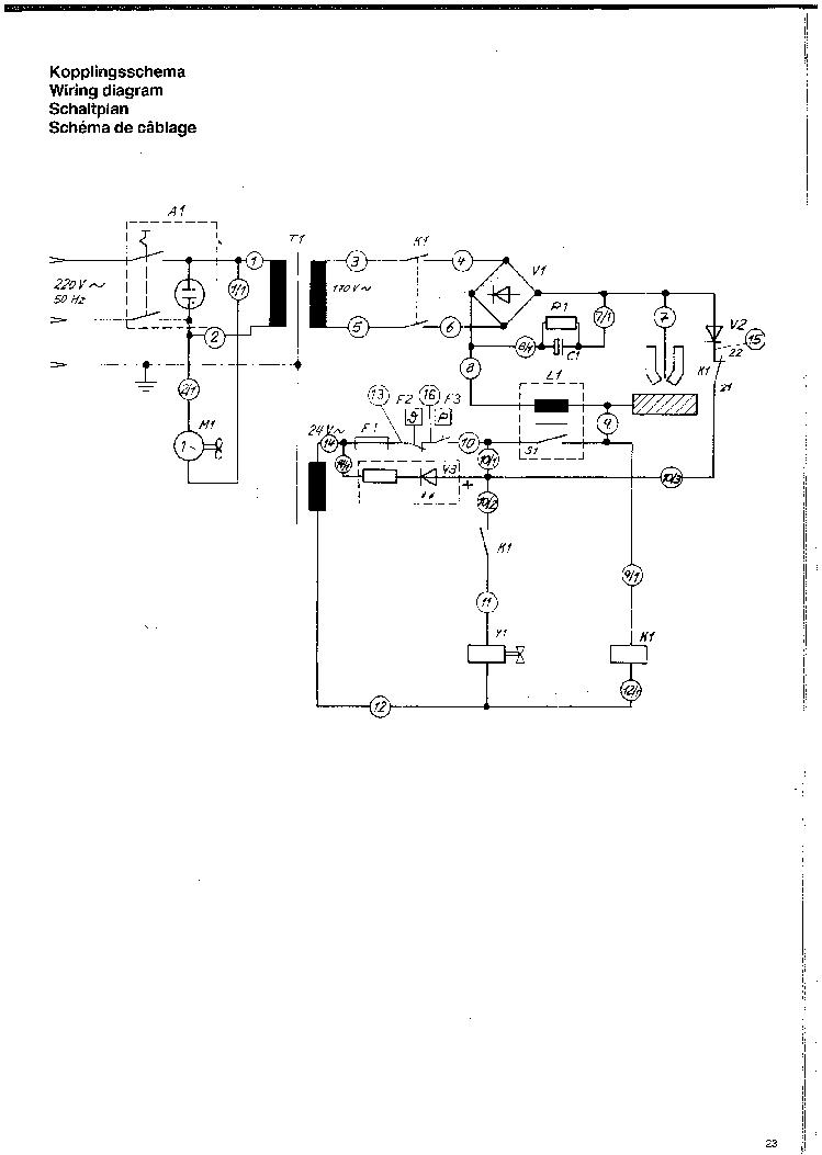 elite arc 160 manual pdf
