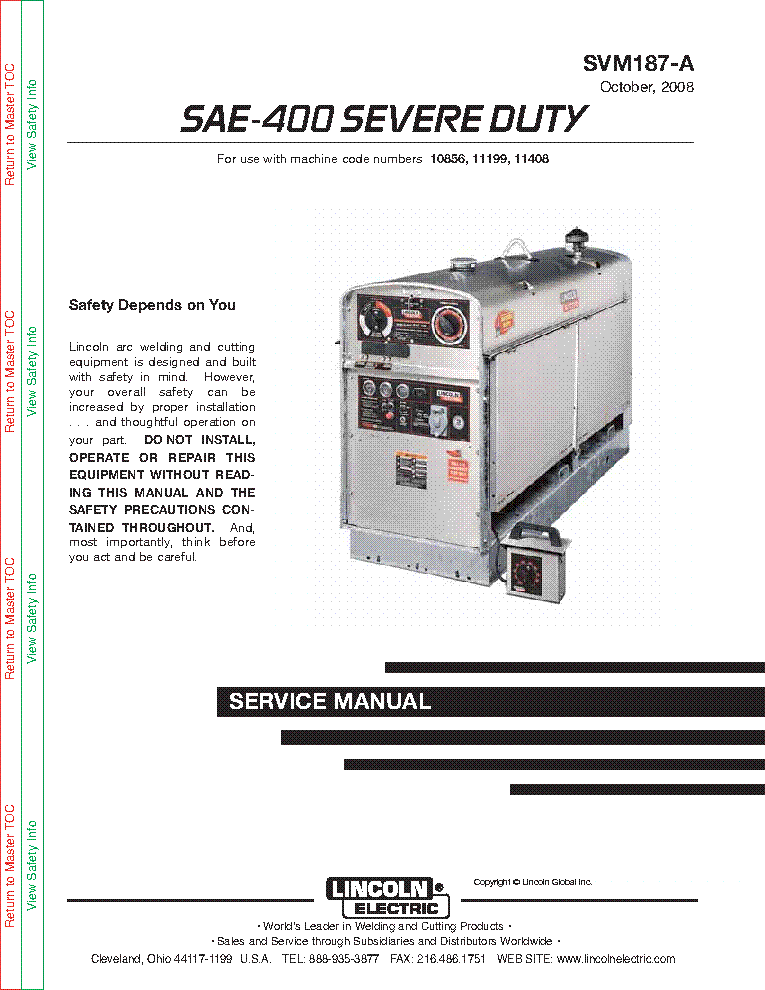 lincoln_electric_svm187 a_sae 400_severe_duty.pdf_1 lincoln sae 400 welder wiring diagram lincoln wiring diagram lincoln sae 400 wiring diagram at creativeand.co