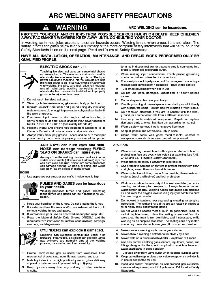 miller trailblazer repair manual