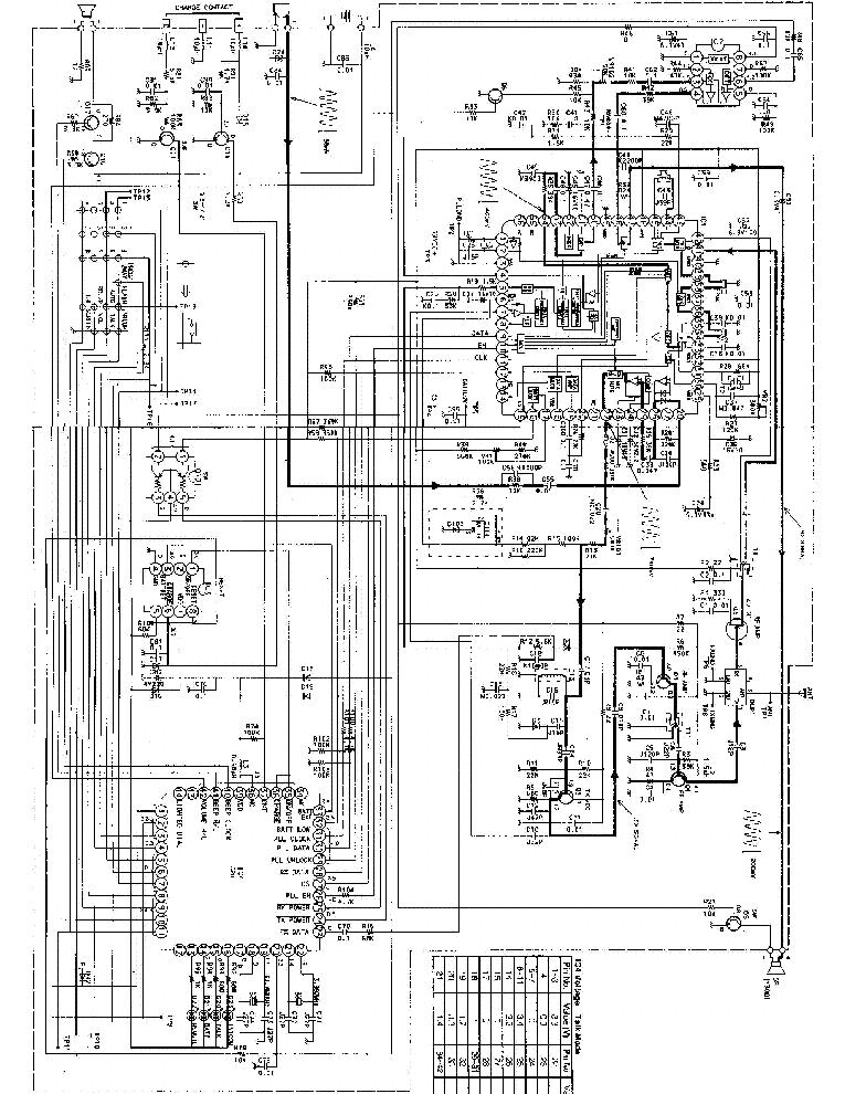 PANASONIC KX-T4410 SCH 2