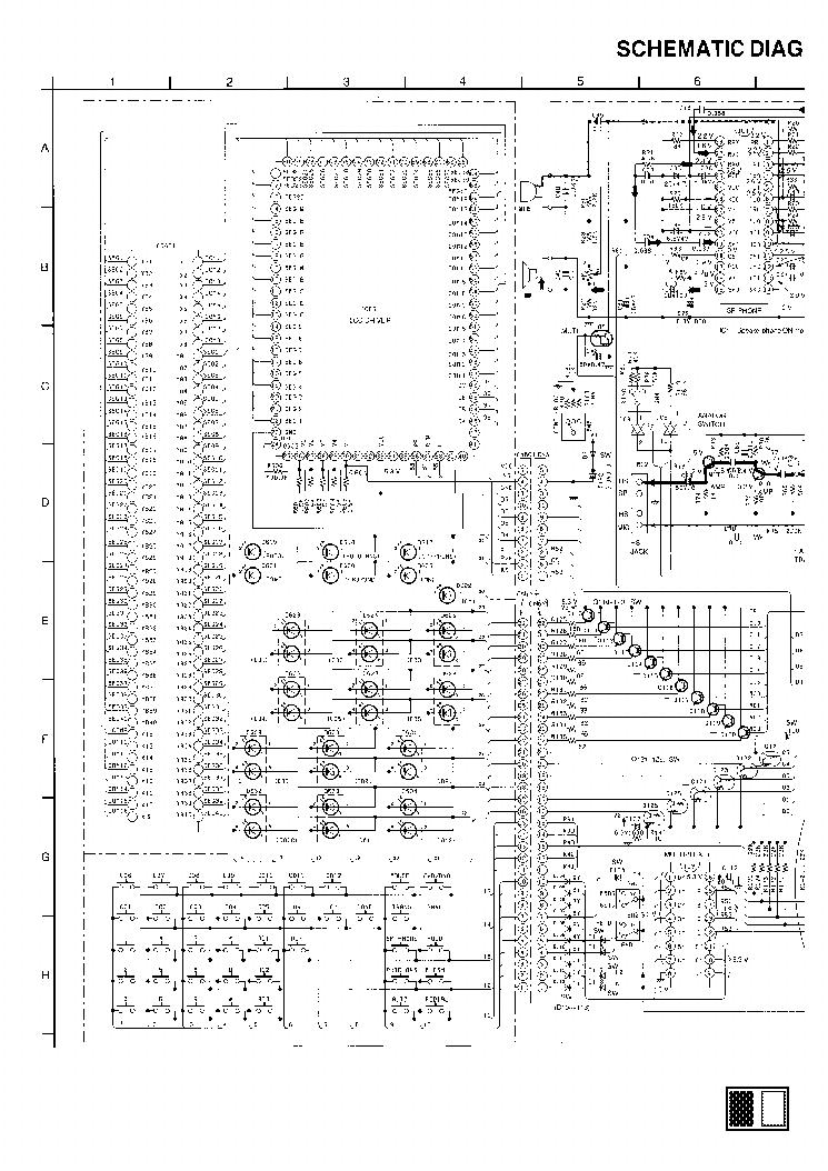 инструкция panasonic kx t7030