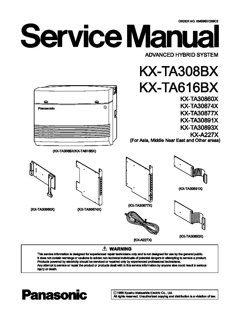 Panasonic Kx-fl612 Manual Epub