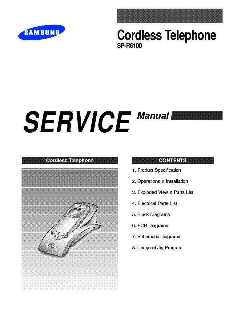 Схема сотового телефона Other SAMSUNG SGH-T400.
