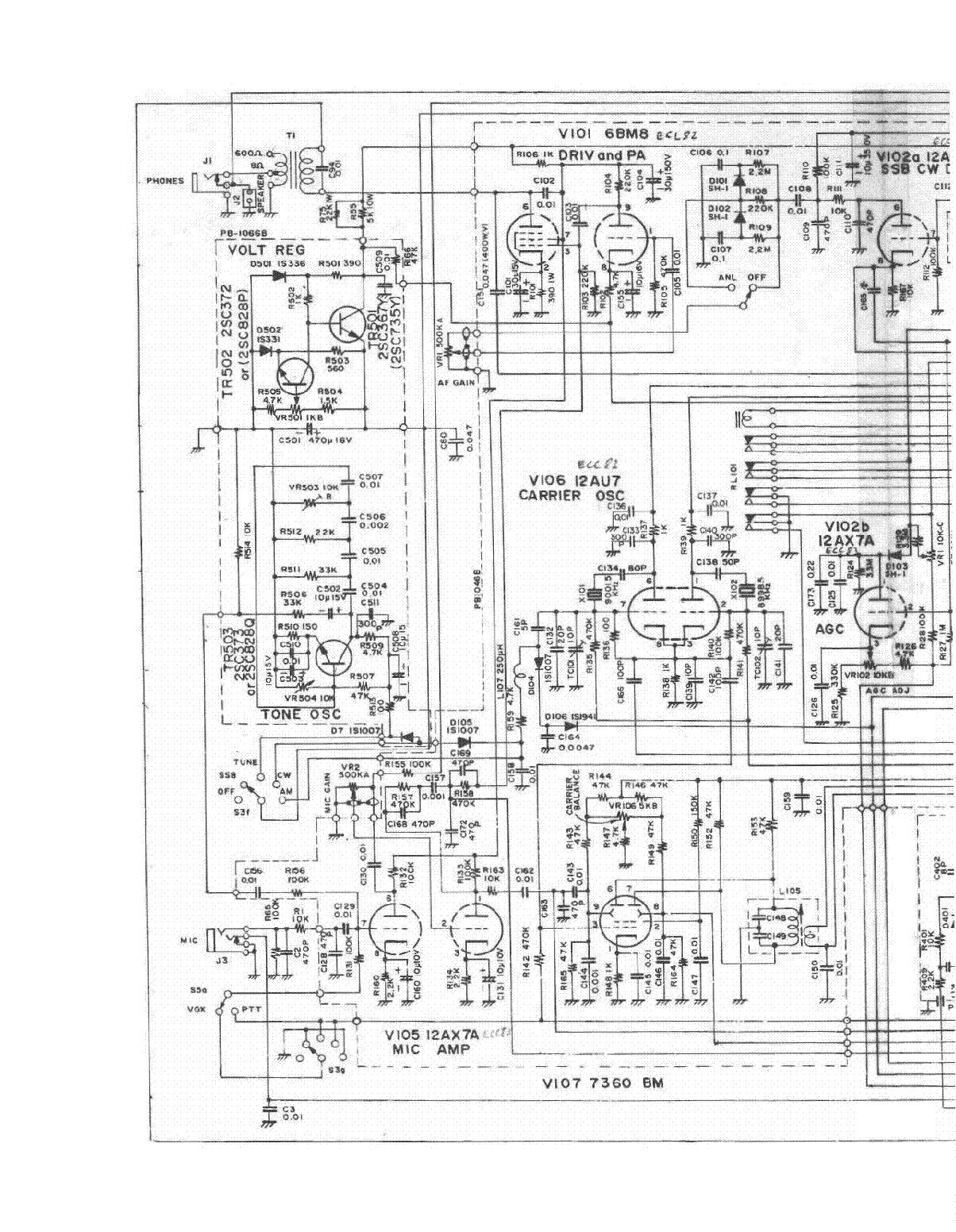 Sommerkamp Ft 250 Transceiver Service Manual Download