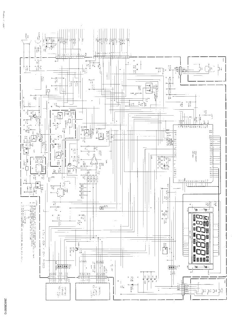STANDARD C112 Service Manual download, schematics, eeprom, repair