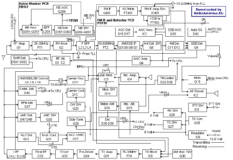 hr 2600 service manual enthusiast wiring diagrams