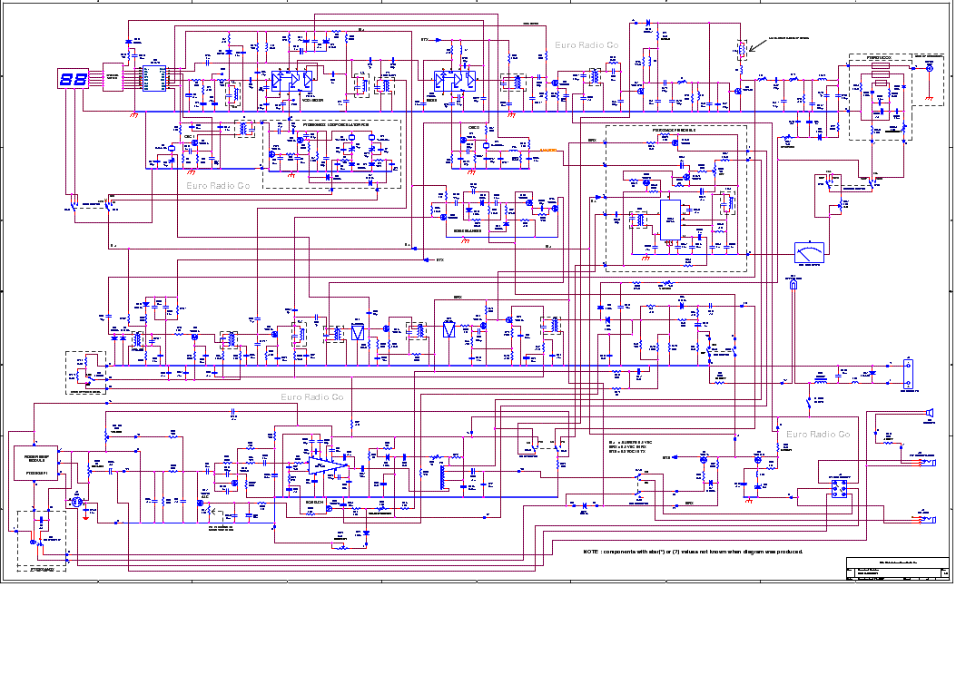 Cigar Box Guitar   With Lm386 Power   2 Transistor Mpf102 Jfet Pre  Surprisingly Butter as well Grant lt in addition uv3r together with Ham International Puma Manual The Best Free Software For Your further Schemview. on radio schematic diagrams