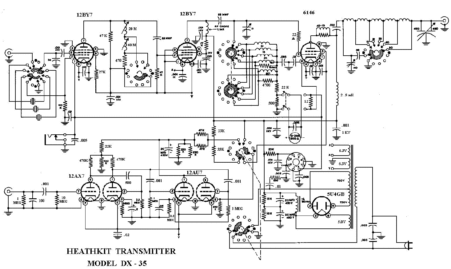 60 amp service diagram