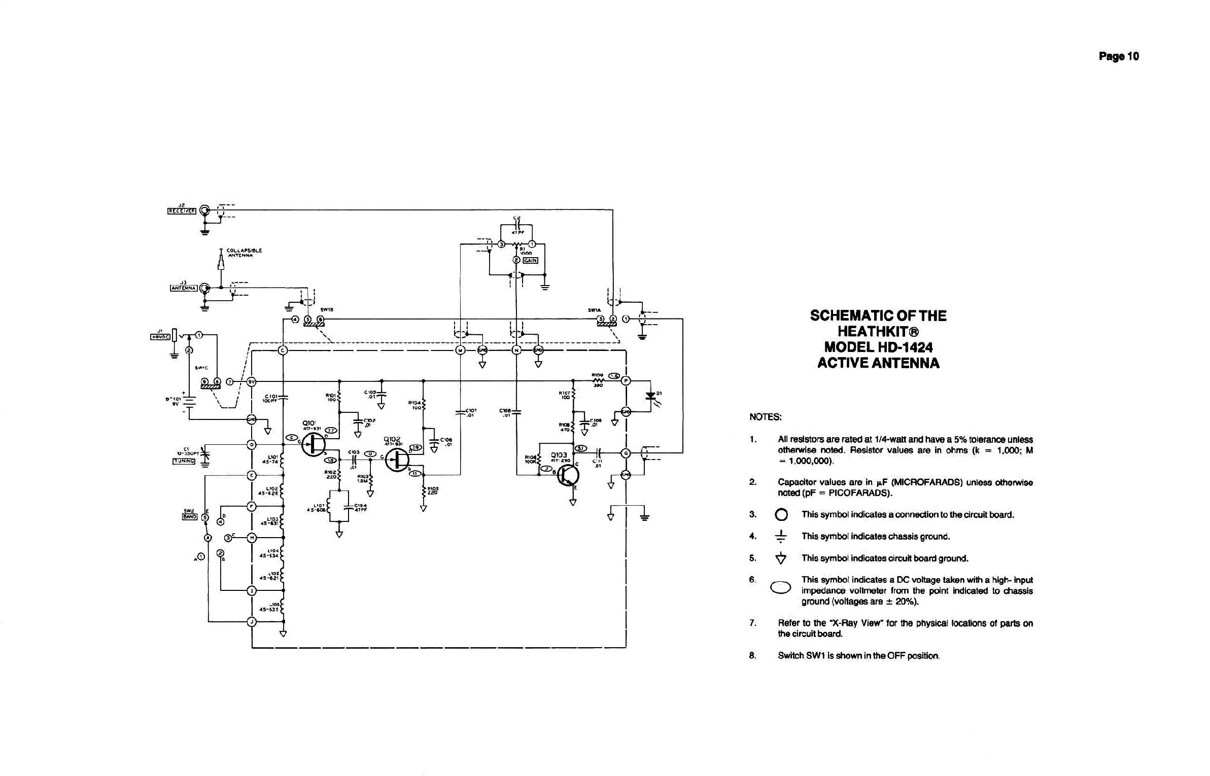 AV-640 - Hy - Gain