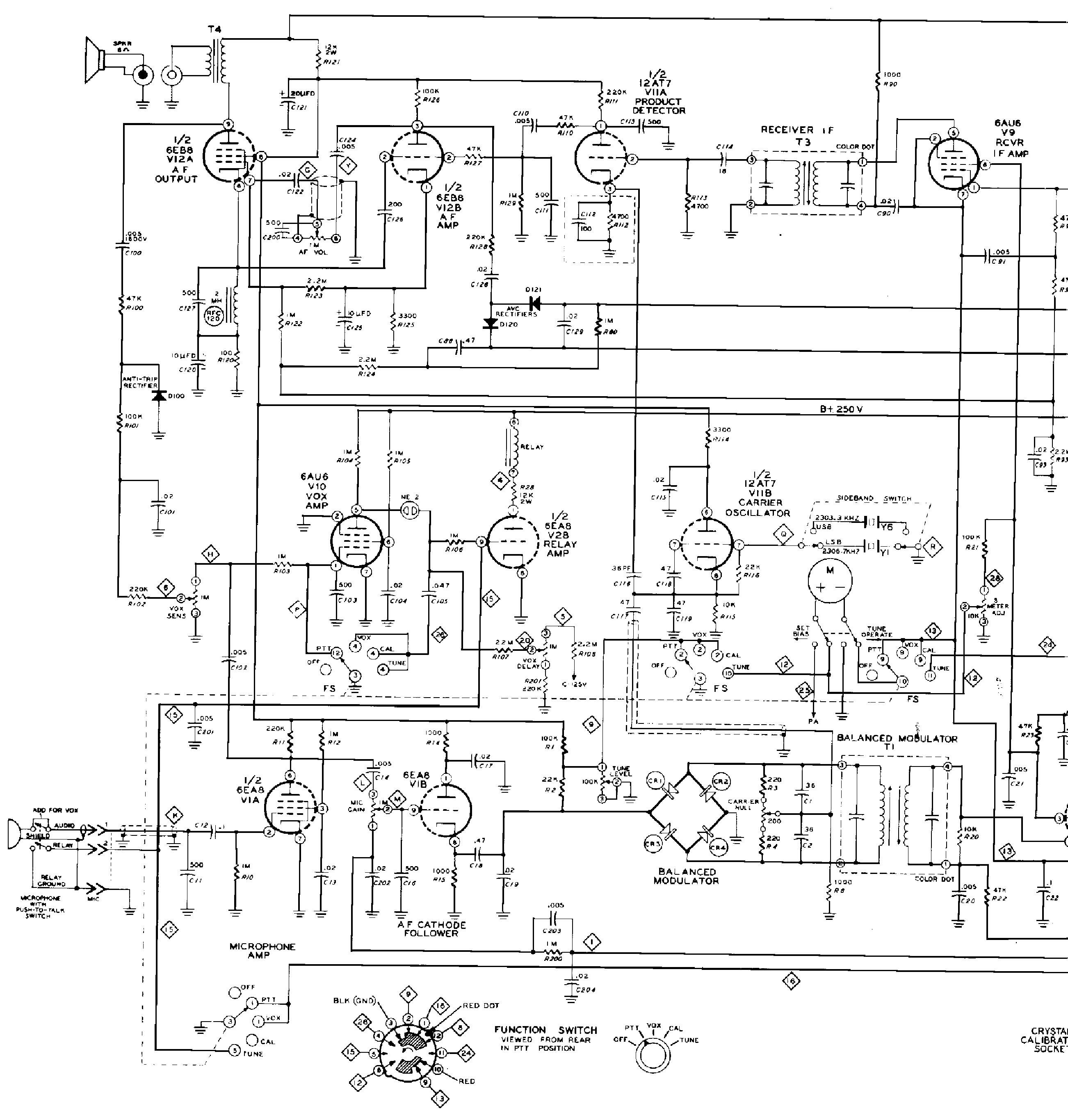 Heathkit Meter manual