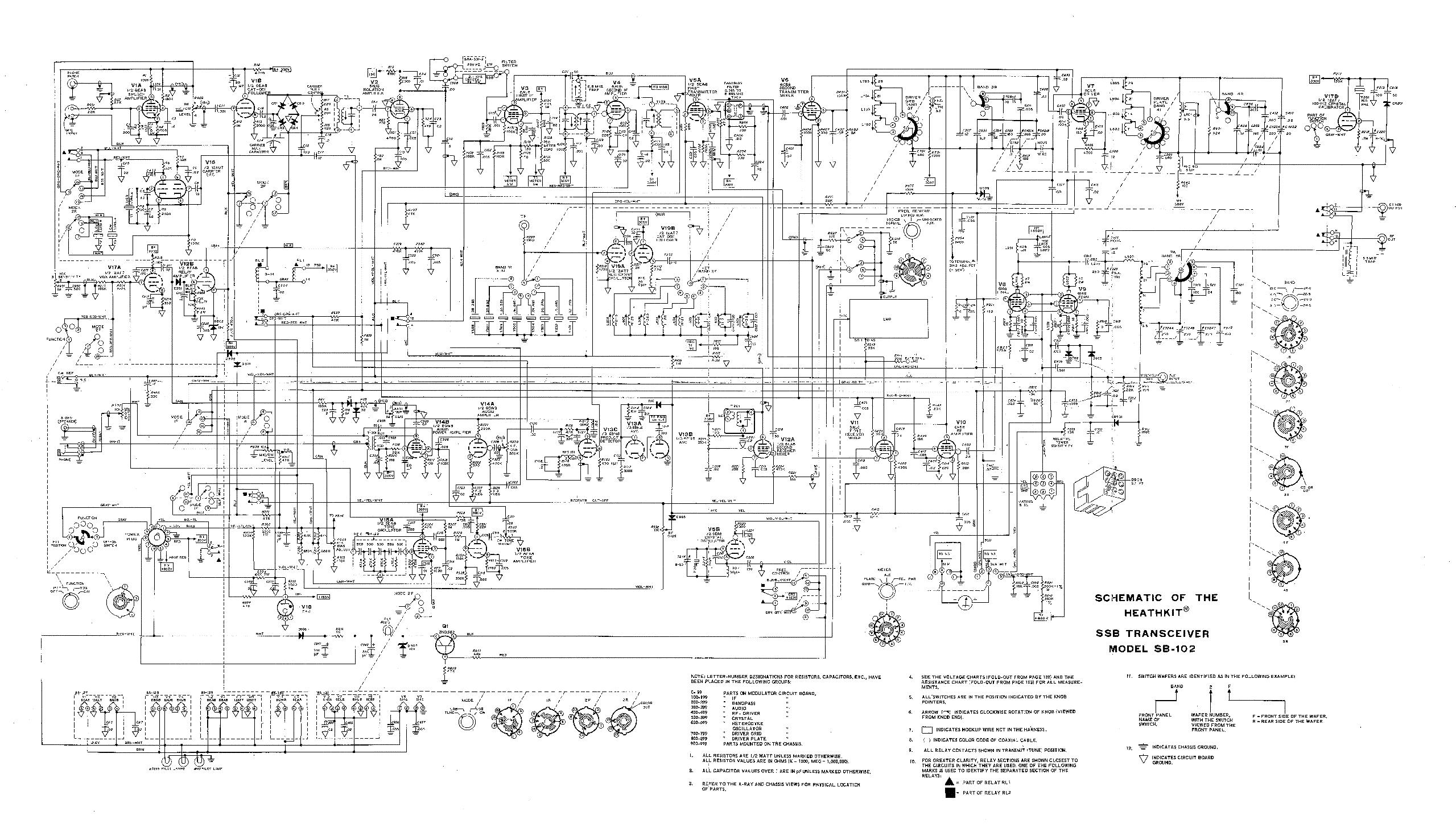 heathkit vf 1 schematic marshall schematics   elsavadorla heathkit sb-200 manual pdf heathkit sb-200 manual download
