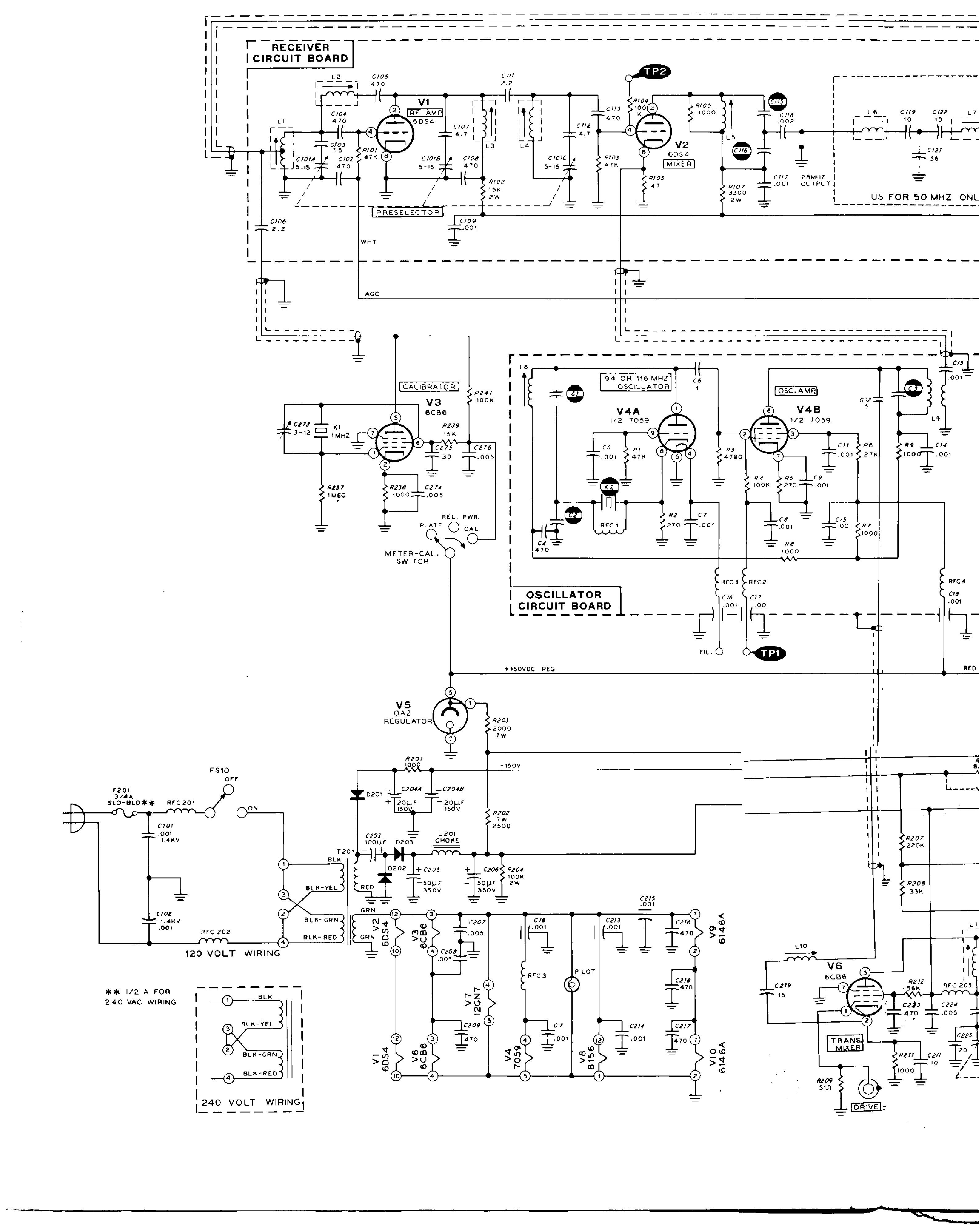 heathkit_sb 500_transverter_sch.pdf_1 heathkit sb 500 transverter sch service manual download heathkit 101 transceiver wiring diagrams at gsmx.co