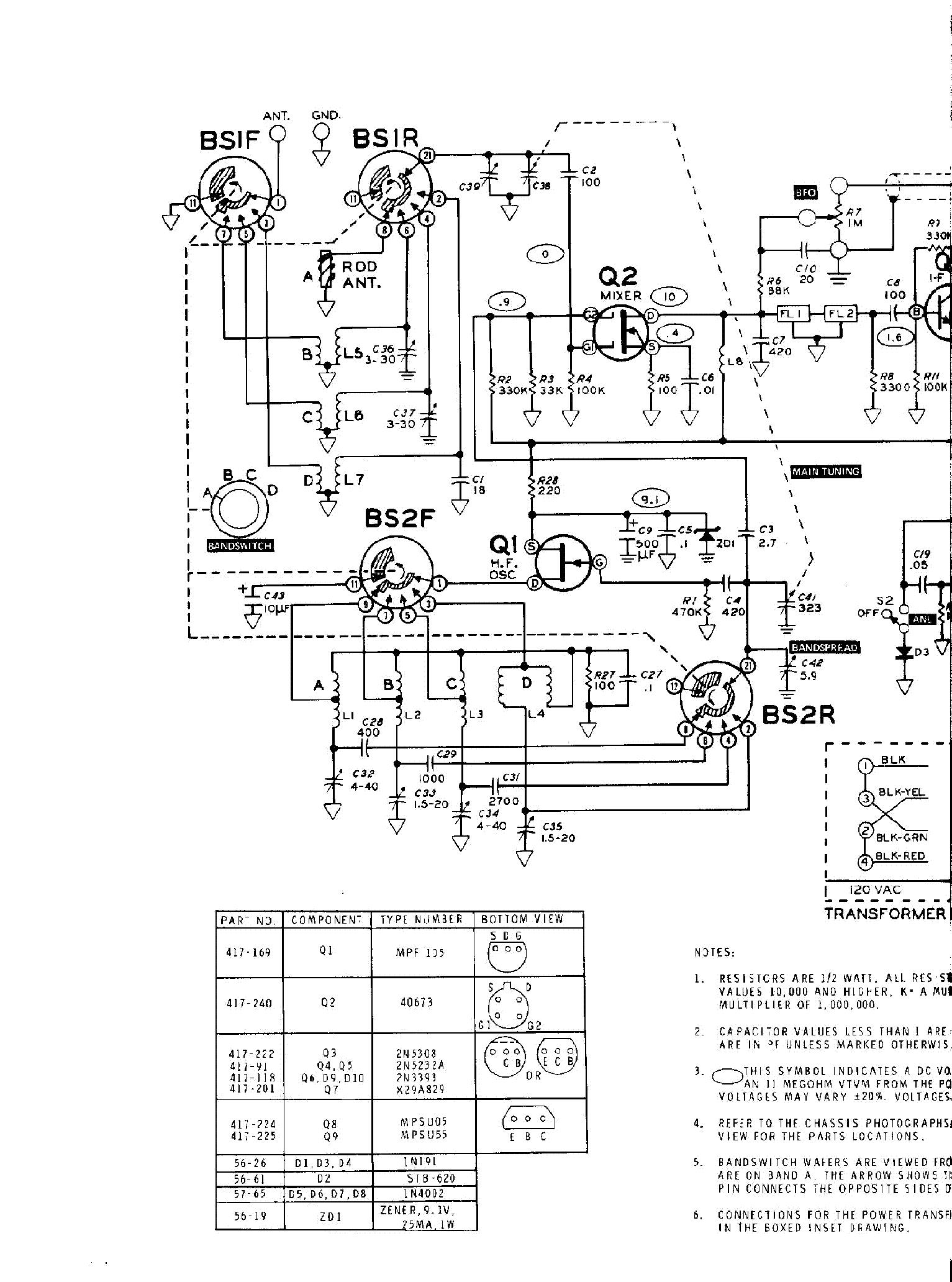 memory repair protocol free pdf