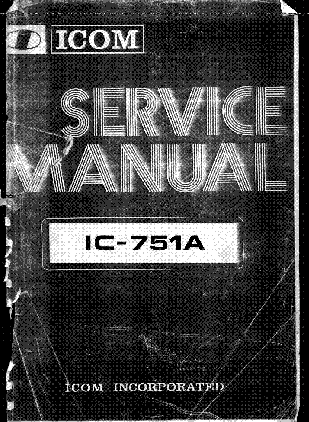 icom ic 751a service manual download schematics eeprom repair rh elektrotanya com ic-751 service manual icom 751a user manual