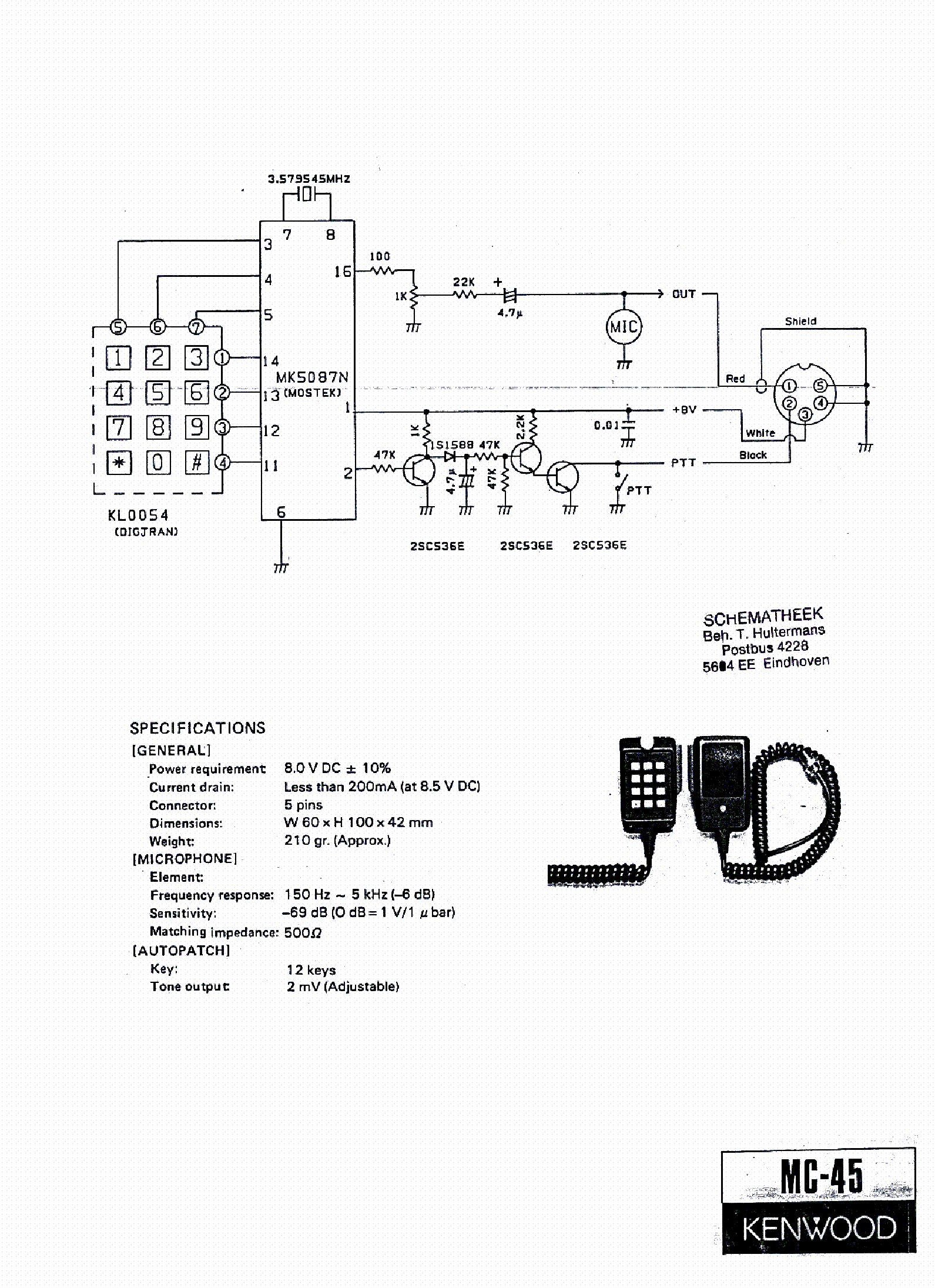 kenwood kdc 132 wiring diagram car amplifier wiring