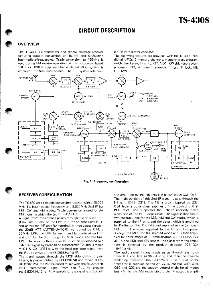 kenwood ts 430 service manual download schematics eeprom repair