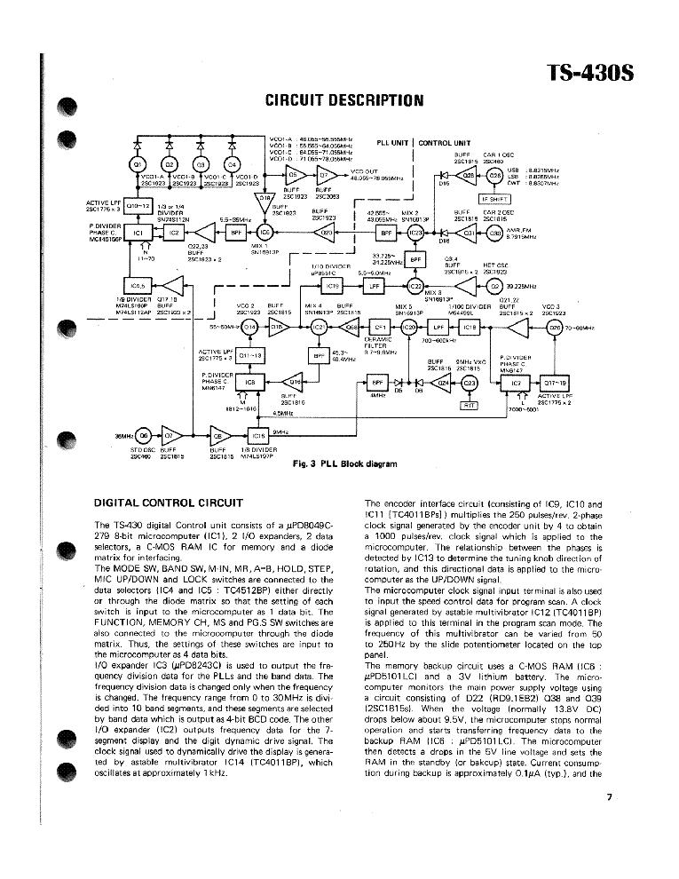 Wiring Diagram Moreover Kenwood Ts 430s Manual On Pc Mic Wiring