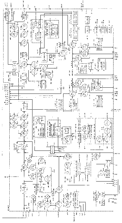KENWOOD TS-790 SCH Service Manual download, schematics, eeprom