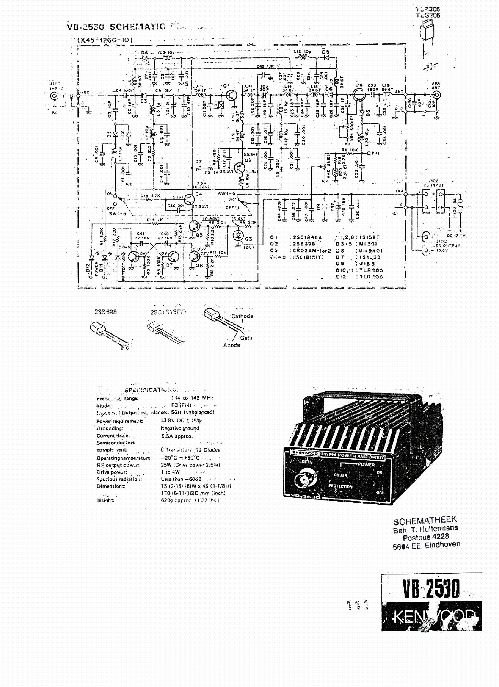 Hy-gain--vb-66dx-6m ant. Pdf qsl. Net.