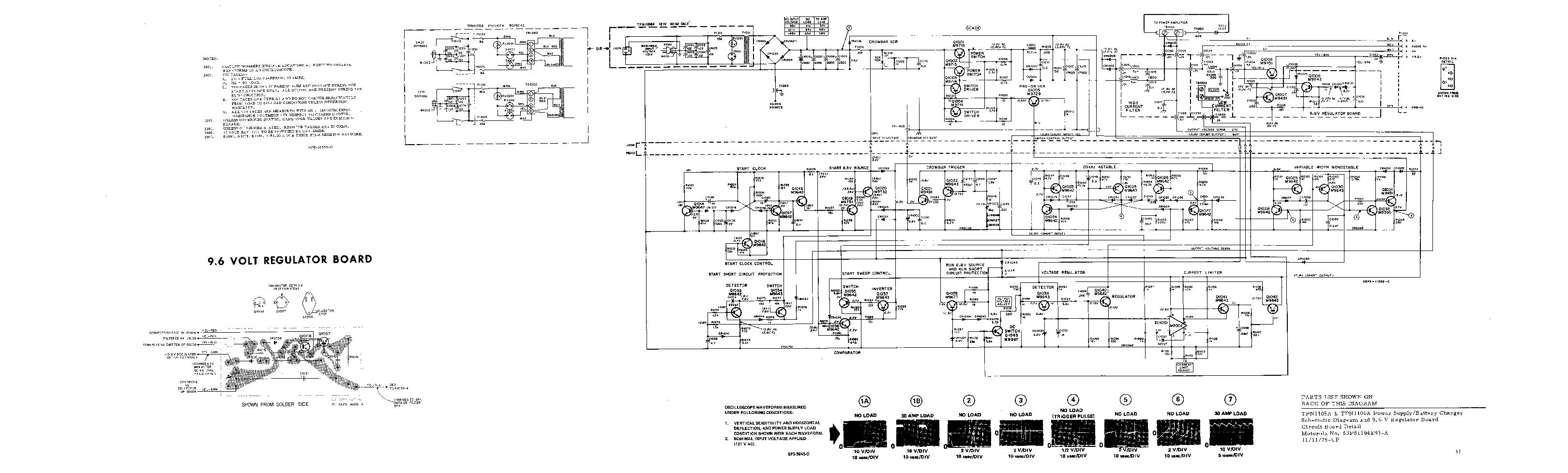 Motorola Gm350 Service Manual Free Download  Schematics